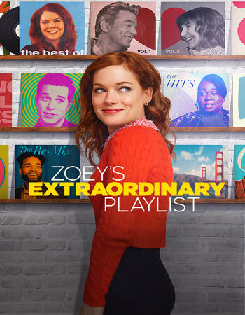 Zoey's Extraordinary Playlist S01 COMPLETE 720p WEB-DL Full Show Download
