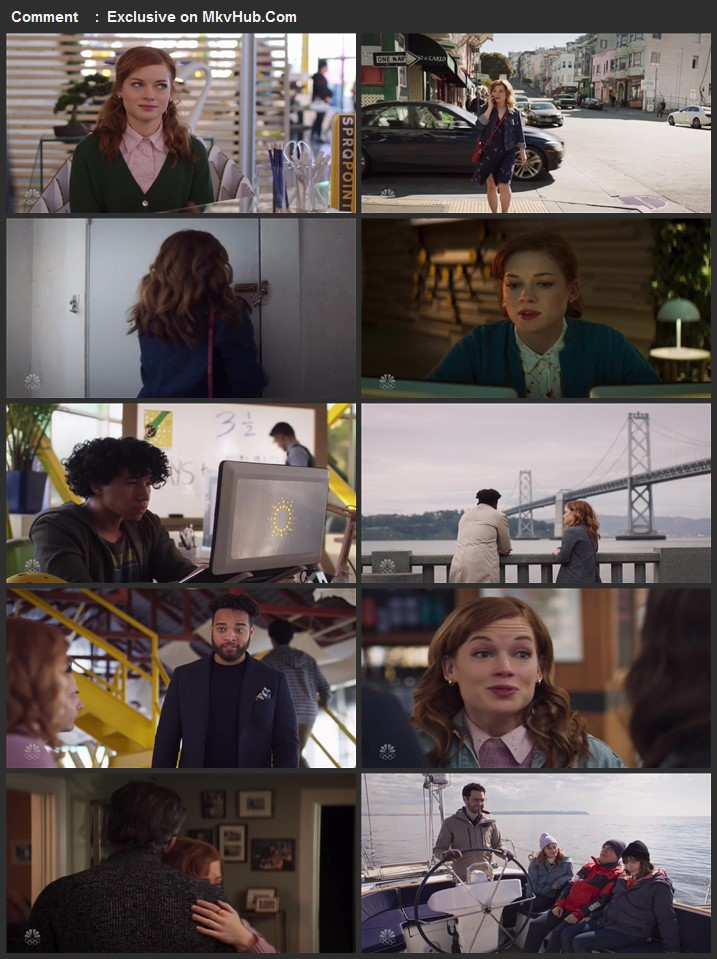 Zoey's Extraordinary Playlist S01 COMPLETE 720p HDTV Full Show Download