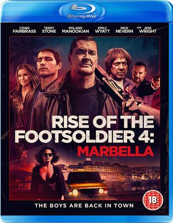 Rise of the Footsoldier Marbella 2019 720p BluRay Full English Movie Download