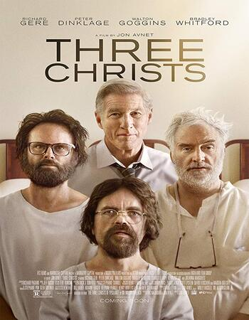 Three Christs 2020 720p WEB-DL Full English Movie Download