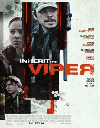 Inherit the Viper (2019) English 480p WEB-DL x264 250MB ESubs Full Movie Download