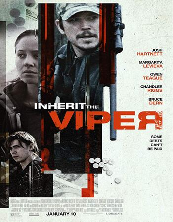 Inherit the Viper 2019 English 720p BluRay 700MB Download