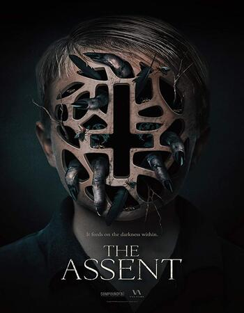 The Assent 2019 English 480p WEB-DL 400MB With Subtitle