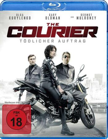 The Courier 2019 1080p BluRay Full English Movie Download