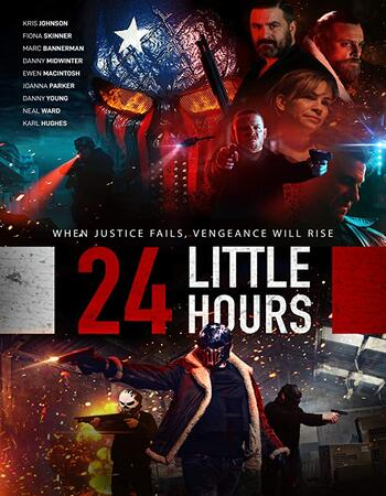 24 Little Hours 2020 720p WEB-DL Full English Movie Download