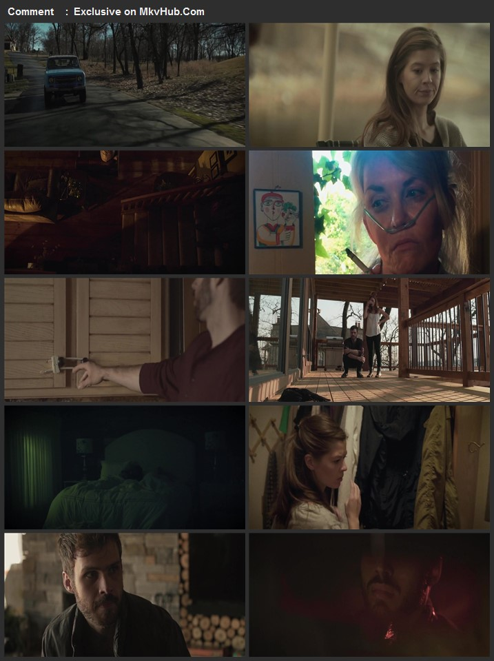 Home with a View of the Monster 2019 1080p WEB-DL Full English Movie Download