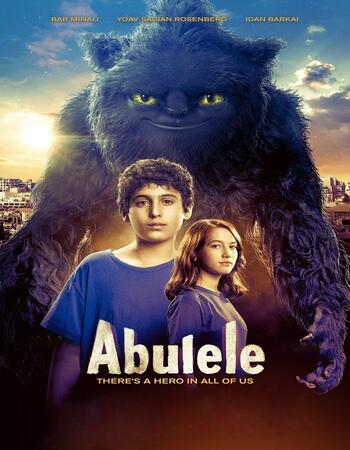 Abulele 2015 Dual Hindi Audio 480p BRRip 300MB ESubs