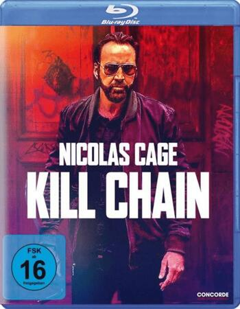 Kill Chain 2019 1080p BluRay Full English Movie Download