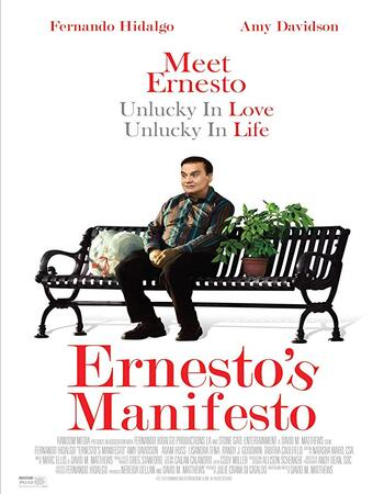 Ernesto's Manifesto 2019 720p WEB-DL Full English Movie Download