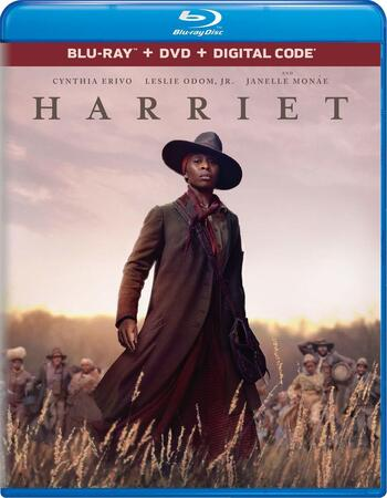 Harriet 2019 1080p BluRay Full English Movie Download