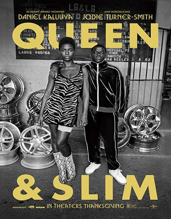 Queen & Slim 2019 1080p WEB-DL Full English Movie Download