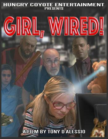 Girl Wired 2019 720p WEB-DL Full English Movie Download
