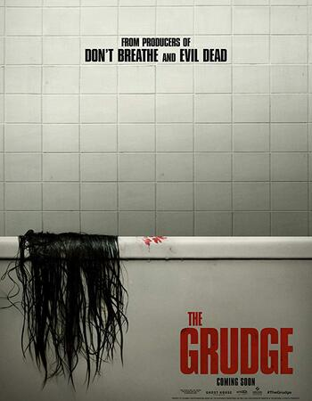 The Grudge 2020 720p HDTS Full English Movie Download