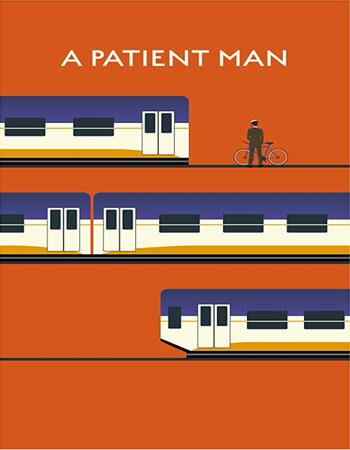A Patient Man 2019 720p WEB-DL Full English Movie Download