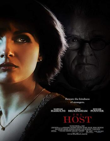 The Host 2020 720p WEB-DL Full English Movie Download