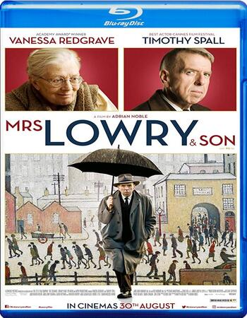 Mrs Lowry & Son 2019 720p BluRay Full English Movie Download