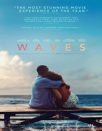 Waves 2019 DVDScr Full English Movie Download