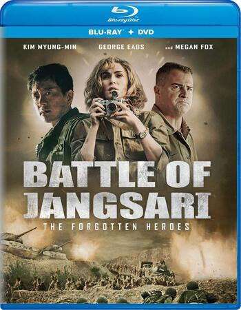 The Battle of Jangsari 2019 720p BluRay Full Korean Movie Download