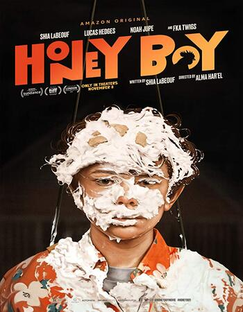 Honey Boy 2019 DVDScr Full English Movie Download