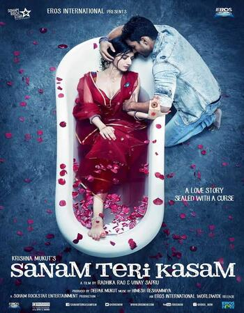 Sanam Teri Kasam (2016) Hindi 480p WEB-DL x264 400MB ESubs