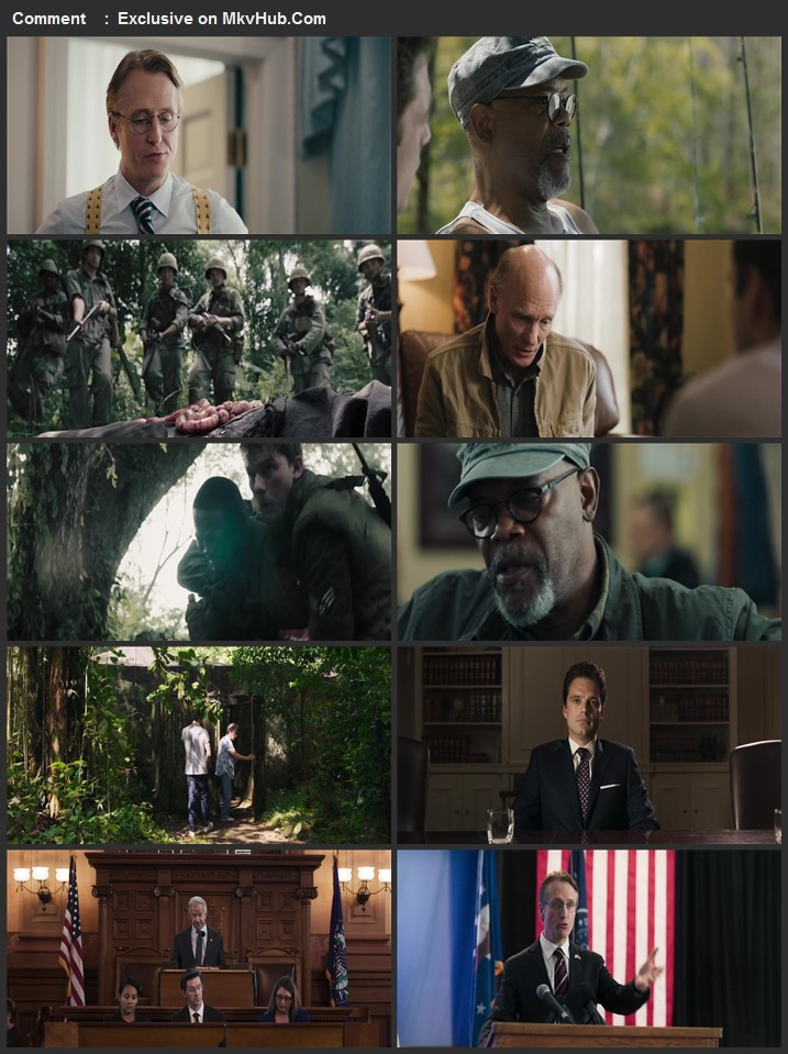 The Last Full Measure 2019 1080p BluRay Full English Movie Download