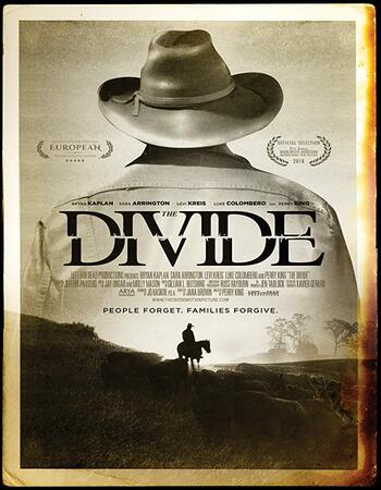 The Divide 2018 720p WEB-DL Full English Movie Download