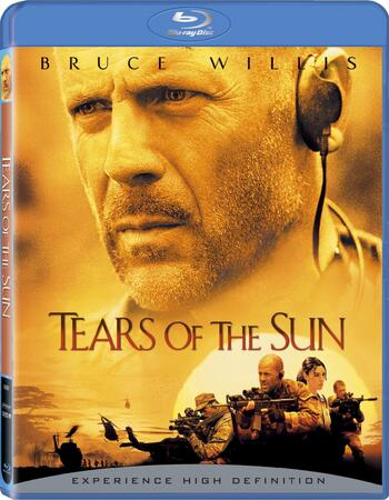 Tears of the Sun (2003) Dual Audio Hindi 720p BluRay x264 950MB Full Movie Download