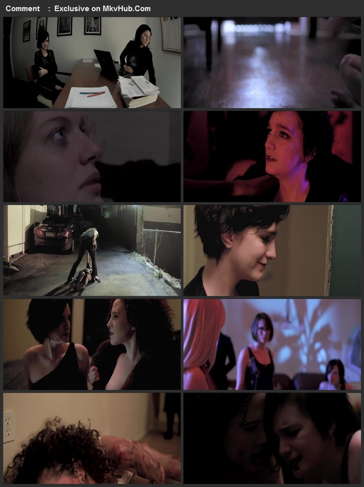 Theresa & Allison 2019 1080p WEB-DL Full English Movie Download