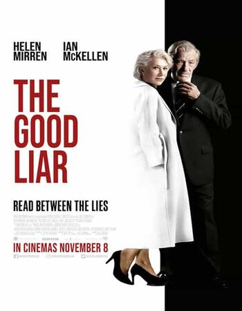 The Good Liar 2019 720p WEB-DL Full English Movie Download