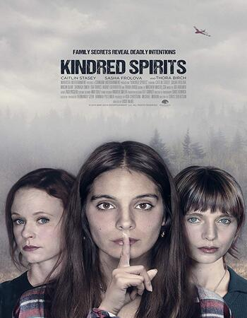 Kindred Spirits 2019 720p WEB-DL Full English Movie Download
