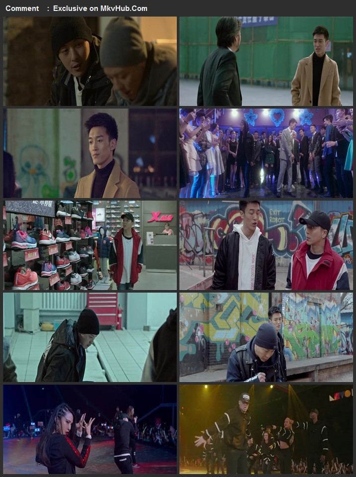 Step Up Year of the Dance 2019 720p WEB-DL Full English Movie Download