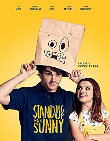 Standing Up for Sunny 2019 720p WEB-DL Full English Movie Download