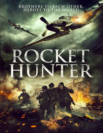 Rocket Hunter 2020 720p WEB-DL Full English Movie Download