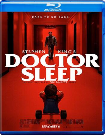 Doctor Sleep 2019 1080p BluRay Full English Movie Download