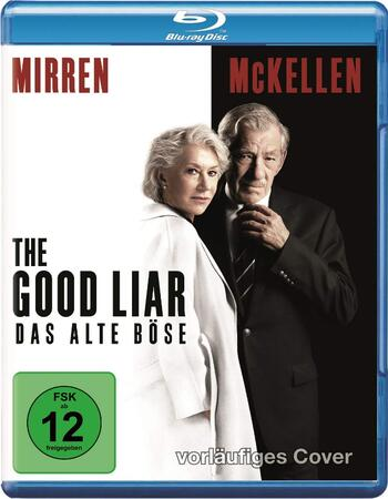 The Good Liar 2019 720p BluRay Full English Movie Download