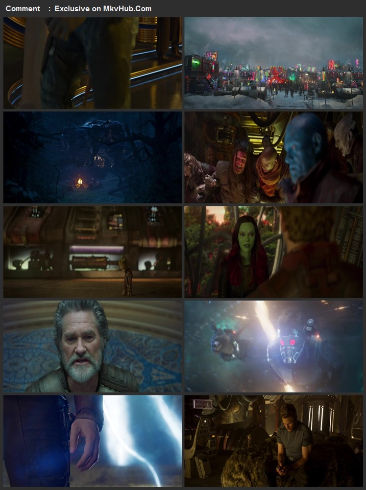 Guardians of the Galaxy Vol. 2 2017 1080p BluRay Full English Movie Download