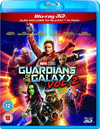 Guardians of the Galaxy Vol. 2 2017 720p BluRay Full English Movie Download