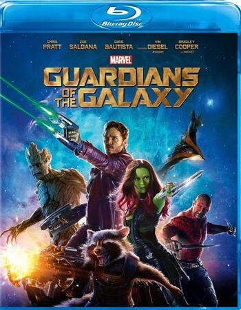 Guardians of the Galaxy 2014 1080p BluRay Full English Movie Download
