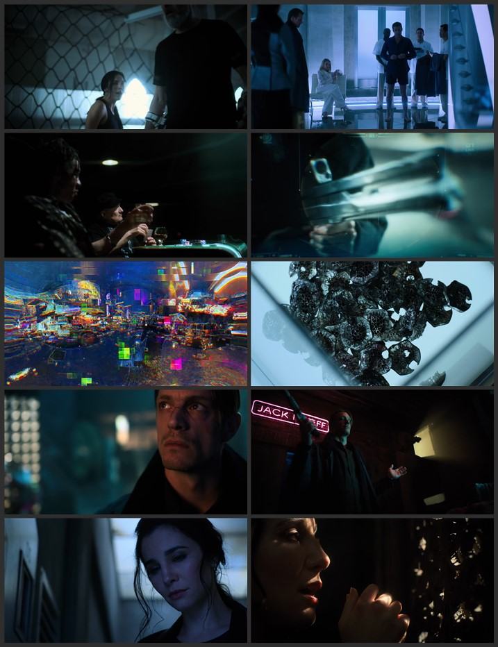 Altered Carbon S01 Complete 720p 480p WEB-DL x265 3.2GB ESubs Download