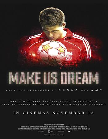 Make Us Dream 2018 720p WEB-DL Full English Movie Download
