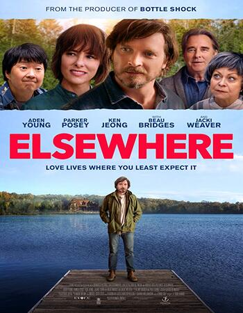Elsewhere 2020 720p WEB-DL Full English Movie Download