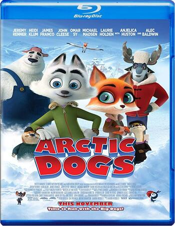 Arctic Dogs 2019 720p BluRay Full English Movie Download