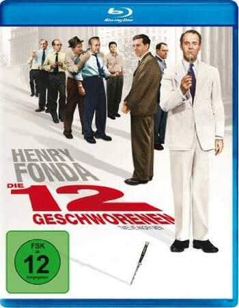 12 Angry Men 1957 1080p BluRay Full English Movie Download
