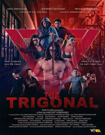 The Trigonal Fight for Justice 2020 720p WEB-DL Full English Movie Download