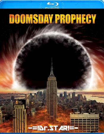 Doomsday Prophecy (2011) Dual Audio Hindi 300MB BluRay 480p