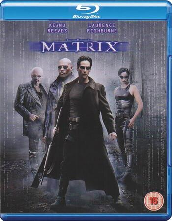 The Matrix 1999 720p BluRay Full English Movie Download
