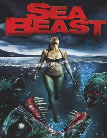 Sea Beast 2008 720p WEB-DL ORG Dual Audio in Hindi English