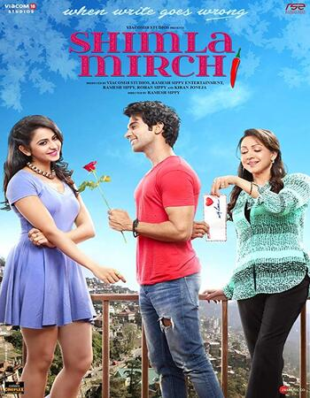 Shimla Mirchi 2020 720p WEB-DL Full Hindi Movie Download