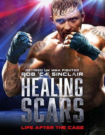 Healing Scars 2018 720p WEB-DL Full English Movie Download