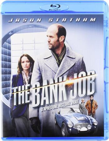 The Bank Job 2008 Dual Audio Hindi 480p BluRay x264 350MB ESubs